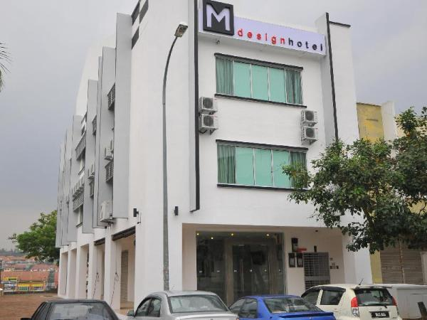 m design hotel seri kembangan putrajaya kuala lumpur