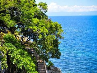 Alexis Cliff Dive Resort Bohol - Vaade