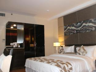 Hotel in India | Palm Spring A Boutique Hotel New Delhi and NCR - Deluxe Room