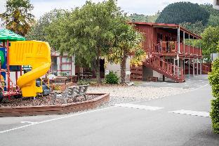Nelson City TOP 10 Holiday Park
