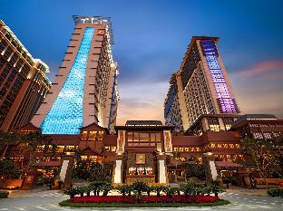 Sheraton Hotel in ➦ Macau ➦ accepts PayPal