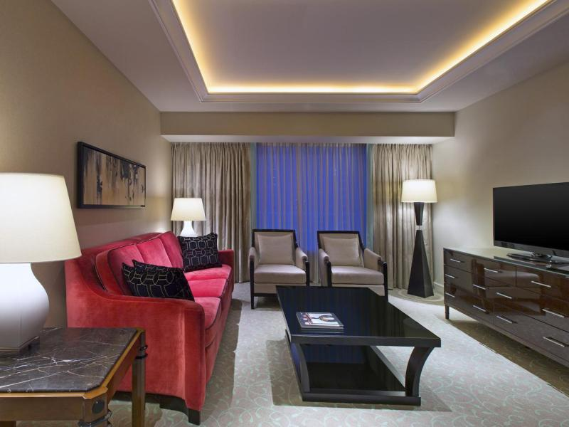 Executive Suite- 2 Night Promotion