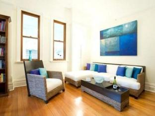 Manly Beach Bed & Breakfast & Executive Apartments Sydney - Guest Room