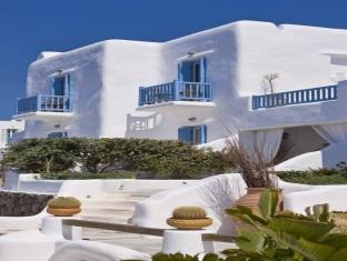 Harmony Boutique Hotel – Mykonos 1