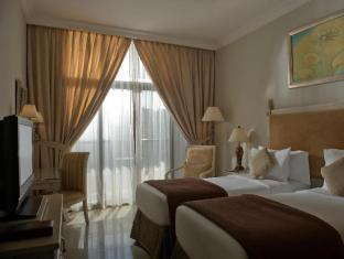 Mercure Hotel Suites & Apartments Barsha Heights PayPal Hotel Dubai