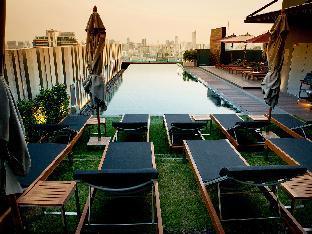ロゴ/写真:Mercure Bangkok Siam Hotel