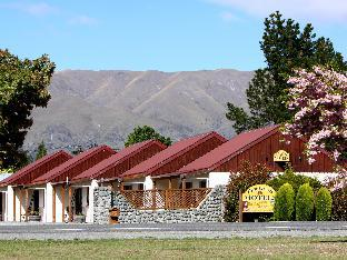 Best guest rating in Fairlie ➦ Musterers High Country Accommodation takes PayPal