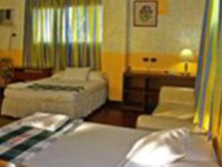 Texicano Hotel Laoag - Cameră de oaspeţi