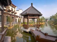Sheraton Grand Hangzhou Wetland Park Resort, Hangzhou