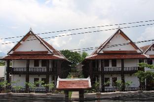 ロゴ/写真:Treasure Hotel Laos