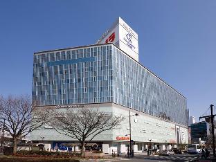 Daiwa Roynet Hotel Okayama Sta. Mae image