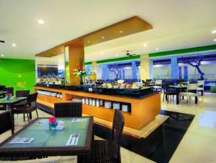 費芙庫塔旁道酒店 峇里 - 餐廳