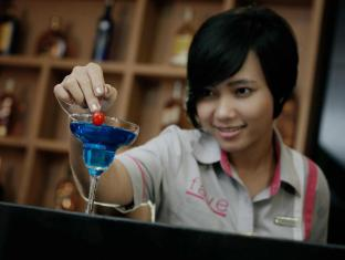 favehotel Bypass Kuta बाली - खाद्य और पेय पदार्थ