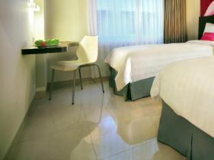 favehotel Bypass Kuta Bali - Phòng khách