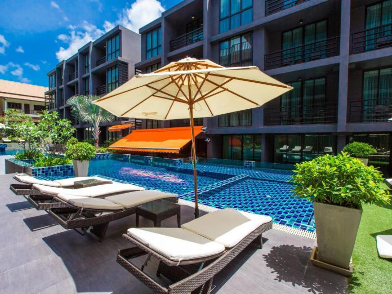 Aspira Samui Hotels and Resorts