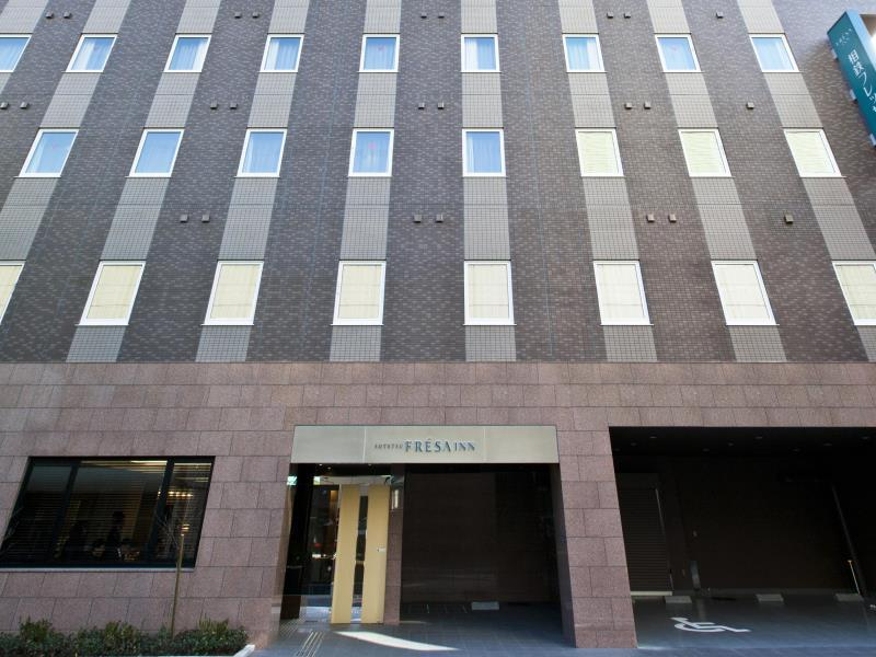 Sotetsu Fresa Inn Nihombashi - Hotels booking