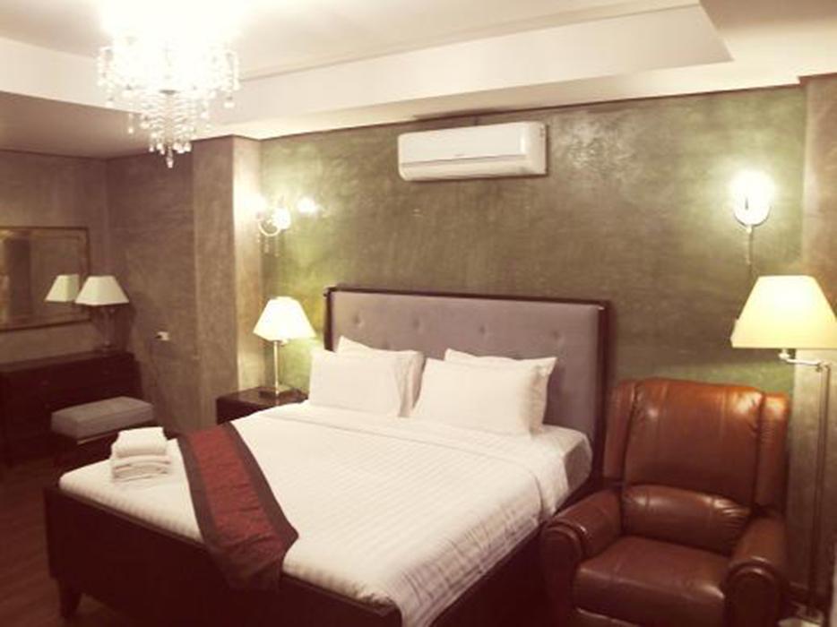 G2精品酒店,จี2 บูทิค โฮเต็ล