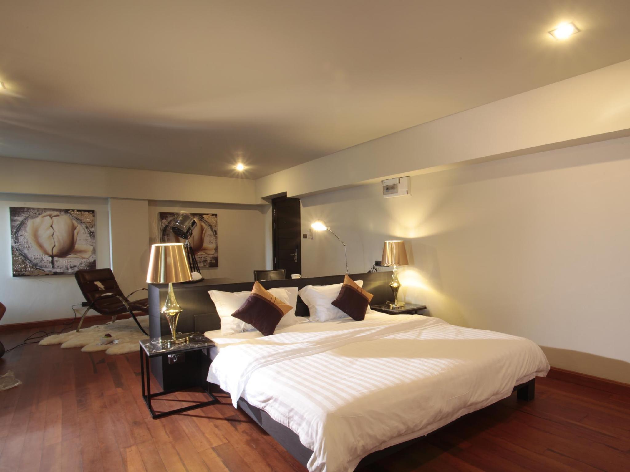 โรงแรมไดอารี่ สวีท