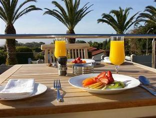 Four Palms Accommodation & Conferencing Cape Town - Breakfast Buffet