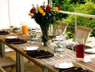 Four Palms Accommodation & Conferencing Cape Town - Food and Beverages