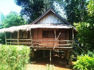 Bamboo Hideaway Resort guestroom junior suite