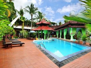 Sarinande Hotel Bali - Svømmebasseng