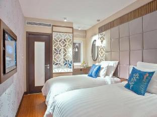 Church Boutique Hotel Lan Ong3