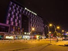 Smart Hotel Ningde Jiaocheng, Ningde