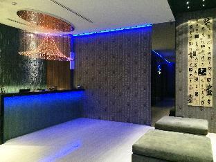 ブリス ホテル シンガポール4