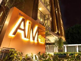 The Aim Sathorn Hotel 4 star PayPal hotel in Bangkok