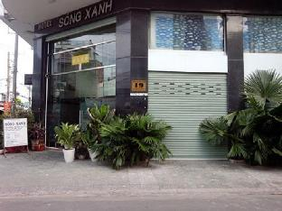 Song Xanh Hotel, Ho Chi Minh City, Vietnam