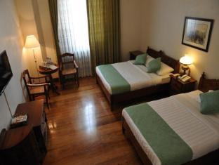 Hotel Felicidad Vigan - Quartos
