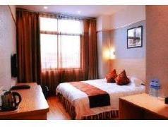 Super 8 Hotel Fuzhou Baihuting Branch, Fuzhou