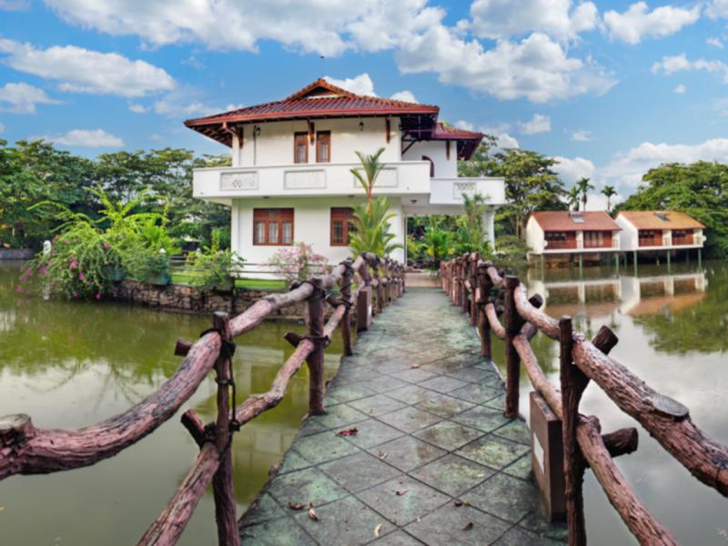 Gampaha / Katunayake Sri Lanka  city photos gallery : ウェット ウォーター リゾート・コロンボ Agoda.com