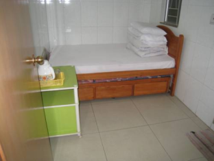 Hung Fai Guest House Hong Kong - Double Room