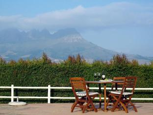 Lyngrove Wines and Guesthouse Stellenbosch - razgled