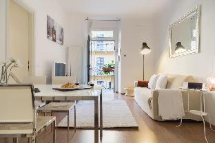 1 bedroom Apartment, Milano, Italia