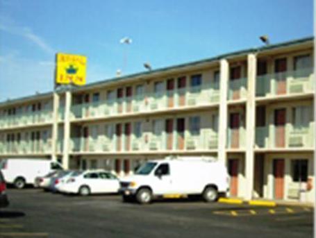 OYO Hotel Tucson Downtown Tucson (AZ) United States