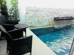 Pool villa pattaya jomtien