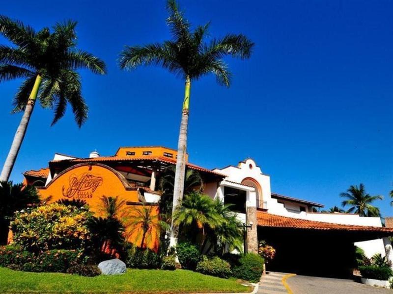 villas steffany hotel rincon de guayabitos mexico