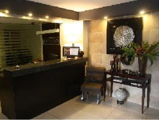 Metro Room Budget Hotel Philippines Manila - Aula