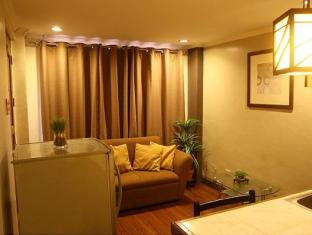 Metro Room Budget Hotel Philippines Manila - Executive Suite Room