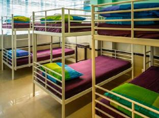 Hong Kong Hotel Accommodation Cheap | Hong Kong Hostel Hong Kong - Dormitory Room