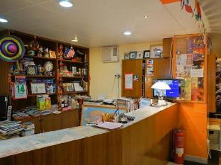 Hong Kong Hotel Accommodation Cheap | Hong Kong Hostel Hong Kong - Reception