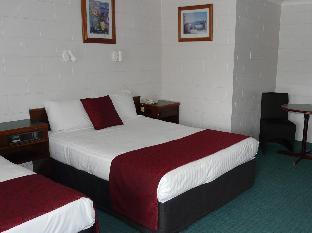Garden City Motor Inn PayPal Hotel Wagga Wagga