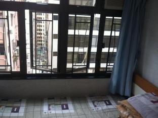 Sanny Hotel Hong Kong - Double Room