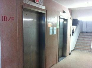 Sanny Hotel Hong Kong - Direct Lift