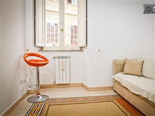 Holiday Ponte Sisto Apartment Rome - Balzaal