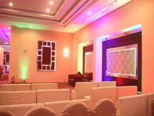 Bulbul Hotel and Banquets New Delhi - Balzaal