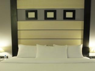 Bulbul Hotel and Banquets New Delhi - Gastenkamer